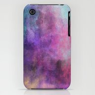SPRING PAINTING iPhone (3g, 3gs) Slim Case