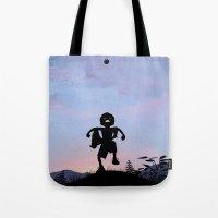 Hulk Kid Tote Bag