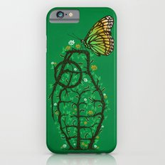 create & destroy Slim Case iPhone 6s