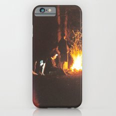Fireside iPhone 6 Slim Case