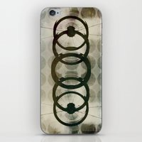 SkyRider iPhone & iPod Skin