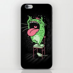 My worst fears iPhone & iPod Skin