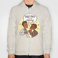 Troy And Abed In The Mor… Hoody