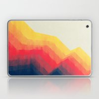 Sounds Of Distance Laptop & iPad Skin