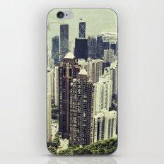 Hong Kong iPhone & iPod Skin