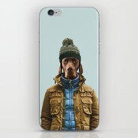 Polaroid N°22 iPhone & iPod Skin