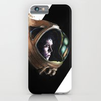 iPhone & iPod Case featuring Ripley by maxandr