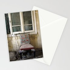 Whore Chair Stationery Cards