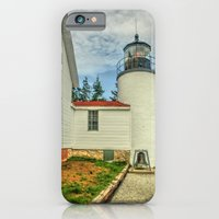 Maine Lighthouse iPhone 6 Slim Case