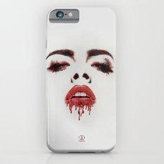 Sweet Blood iPhone 6 Slim Case