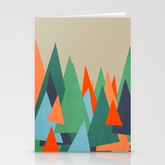 Abstract/G. Stationery Cards