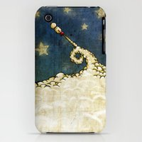 iPhone 3Gs & iPhone 3G Cases featuring Vyletnice by MaComiX