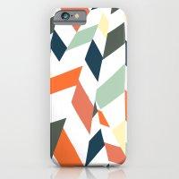 iPhone & iPod Case featuring Crossroad by Budi Kwan