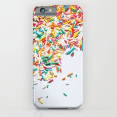 Sprinkles Party II iPhone 6 Slim Case