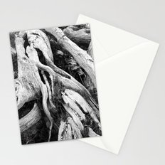 our roots go deep.  Stationery Cards