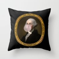 Georgie Throw Pillow