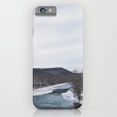 Frozen River Slim Case iPhone 6s