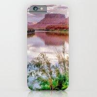 Colorado River At Moab iPhone 6 Slim Case