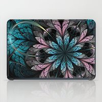 Flower III iPad Case