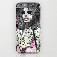 'Cause the Birds Won't Sing iPhone 6 Slim Case