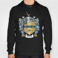 Thompson Crest And Tarta… Hoody