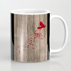 And the birds shall feast... Mug