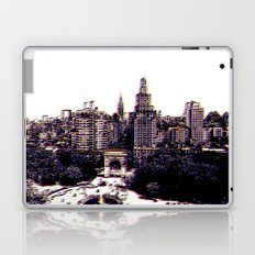 Funkytown - New York City Laptop & iPad Skin