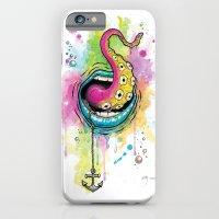 Cecilia iPhone 6 Slim Case