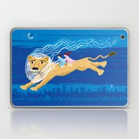 Your Wildest Dreams Laptop & iPad Skin