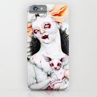 Zombie Queen iPhone 6 Slim Case