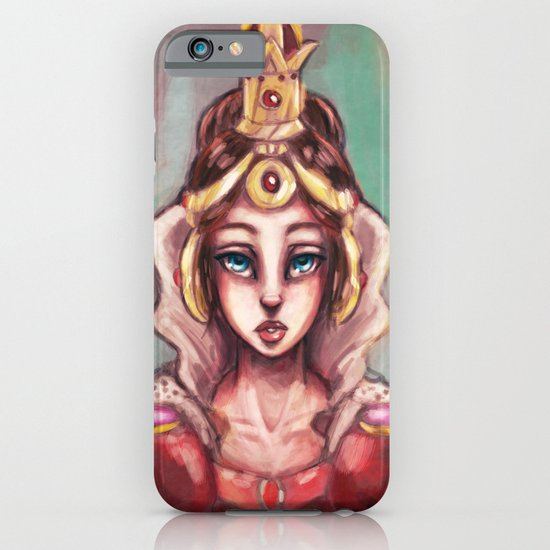 Princess of Slumberland  iPhone & iPod Case