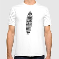 A Long Time Ago I Used T… Mens Fitted Tee White SMALL