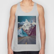 The Last Stretch Unisex Tank Top