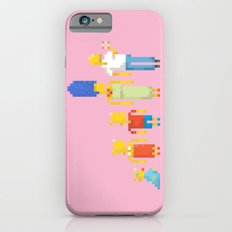 The Simpsons iPhone 6 Slim Case