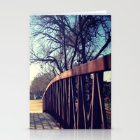 To The Other Side Stationery Cards
