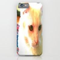 pure angel  iPhone 6 Slim Case