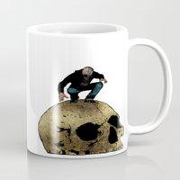 Leroy And The Giant's Gi… Mug