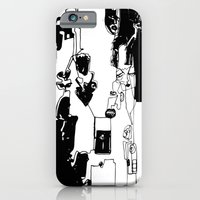 Conflicted Collection iPhone 6 Slim Case