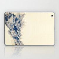 Polygon Tower Laptop & iPad Skin