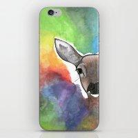 Deer Dream iPhone & iPod Skin