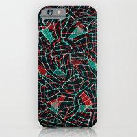 - octopusly - iPhone 6 Slim Case