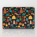 The zen garden iPad Case