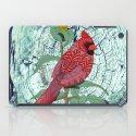 Virginia Cardinal iPad Case