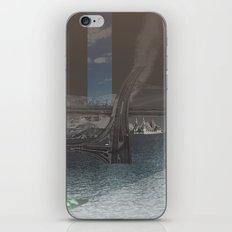 Atmosphere 18 · Radar L… iPhone & iPod Skin
