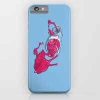 iPhone & iPod Case featuring It's nail polish by ElinJ
