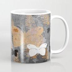 Grungy nature Mug