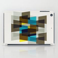 Aronde Pattern #03 iPad Case