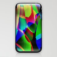 iPhone & iPod Skin featuring Body Of Color by Kathleen Sartoris