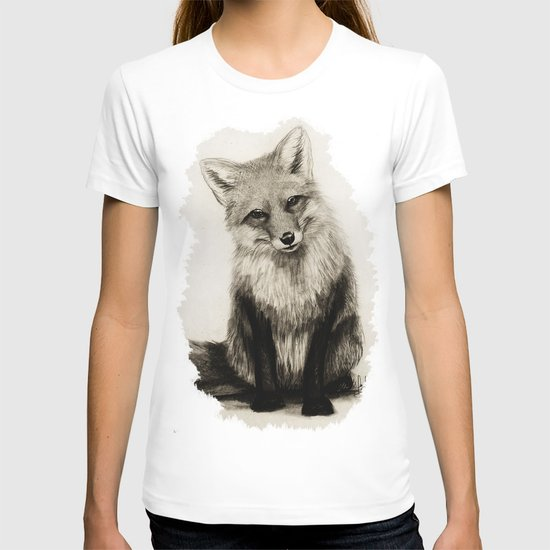 Fox Say What?! T-shirt