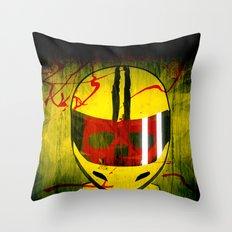 kill bill Throw Pillow